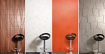 instalacion de revestimientos de suelos y paredes revestimientos murales - Revestimiento Pared Pvc